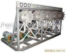 mazie starch machine starch hydro cyclone unit separating protein