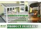 Garden Sun Canopy,Aluminum Patio Cover,Pergola,Terrace Tent,Outdoor Metal Garden Gazebo,Rain Protection Tent,Fixed Gazebo Cover