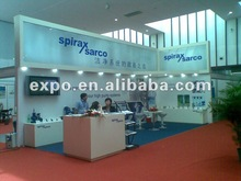 stands booth for China International Home Medical Healthcare Recovery Products and Gerontic Products Exhibition