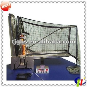 Super Master-5 (T288-5), Table Tennis Robot, Free balls