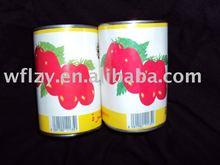 400g canned peeled tomato