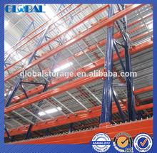 Heavy Duty Storage System/Standard Selective Pallet Racks/50mm pitch