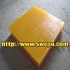 hard polyurethane block