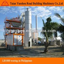 Asphalt Mixing Plant-LB1200