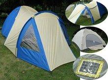 4-person Solar Voltaic Tent