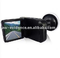 Car reviewer camera