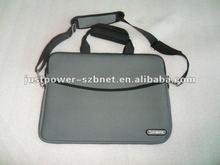 "Neoprene Laptop Cases with Shoulder Strap Holds 7""-17"" Laptop"