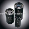 cd60 série capacitores eletrolíticos de alumínio