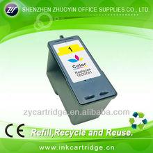 Top printer consumable for Lexmark inkjet cartridge L1, L2, L3, 18C0781.ETC