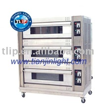 Electric Oven(3decks,9trays)--CE Approved