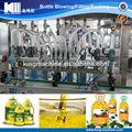 Aceite de máquina de llenado/automático de llenado de aceite equipo
