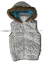 popular in market white ladies vest jacket