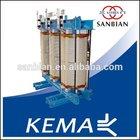 SG(B)10 10kV Series 30~2500kVA H air-insulated dry-type on-load regulating transformer
