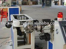16-32mm PE,PP corrugated pipe extruding machine