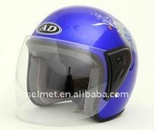 open face motorcycle helmet half face cheap helmet