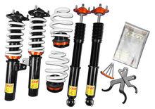 DGR for Honda FIT coilover absorber shock Full Suspension Kit