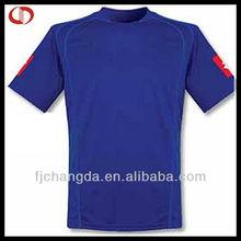 2013 newest jersey football/soccer t shirt
