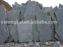 irregular shaped slate pavers