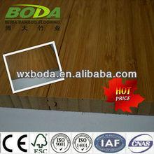 Carbonized Vertical Bamboo Flooring