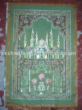 8num new woven prayer musilm rug