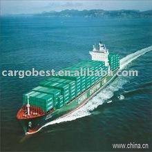 shipping Denmark logistics services to Copenhagen