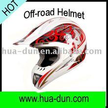 ABS anti-scratch dirt bike off-road helmet