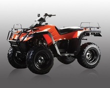 400CC UTILITY ATV