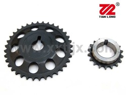Engine Timing Gear for TOYOTA