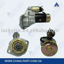 ISUZU starter motor S24-03