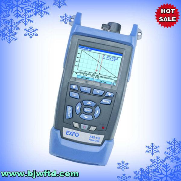 EXPO OTDR Series AXS-100