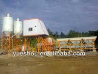 concrete mixing plant in Indonesia Medan,CMP