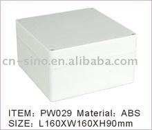 ABS waterproof enclosure waterproof enclosure