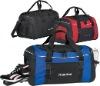 plain duffel bag