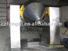 SZH Series Double Cone Tumbler Mixer Machine