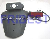 For CBR600RR 03 04 05 06 rear fender