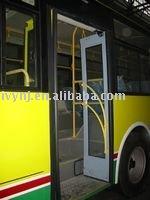 oscilación autobús