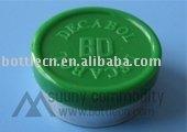 BD logo small flip off cap