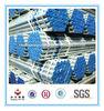 BS1387 standard Class B Galvanized Steel Pipe