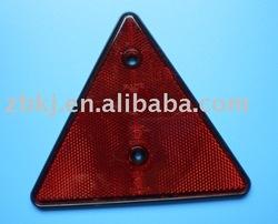 LED Auto light reflector,Triangle Reflector, Rear Reflector, Prism Reflector