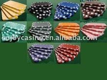 32g Casino Professional Rectangular Poker Chip