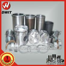 automobiles engine parts cylinder liner kit 6SD1
