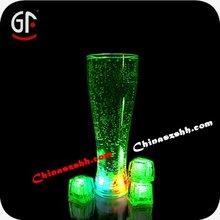 Flashing Glass