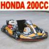 5.5HP 200cc HONDA Go Kart