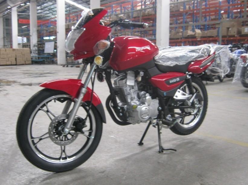 powerful new design 250cc motorbike