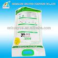 De alta calidad de arroz tailandés jazmín bolsa-- iso/ue/aprobado por la fda!