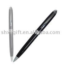 2012 Good Quality Pen Metal Slim Ballpen Best Seller pen for Promotional Gifts
