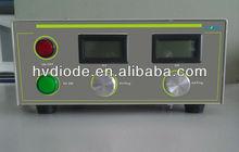high voltage power supply 50KV 1mA