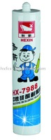 Neutral Weather Resistance Silicone Sealant