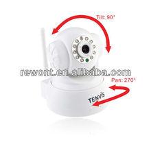 pt camera wireless