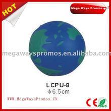 PU Stress Earth